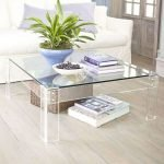 40 Awesome Modern Glass Coffee Table Design Ideas For Your Living Room (12)