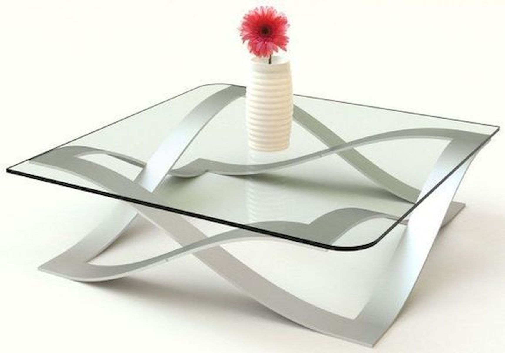40 Awesome Modern Glass Coffee Table Design Ideas For Your Living Room (17)