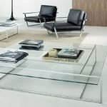 40 Awesome Modern Glass Coffee Table Design Ideas For Your Living Room (2)