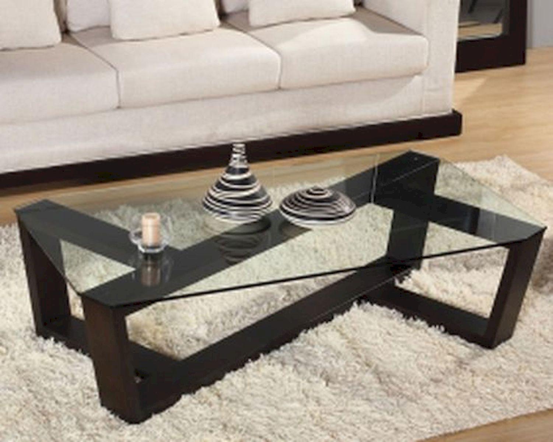 Modern Gl Coffee Table Design Ideas