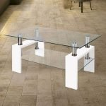 40 Awesome Modern Glass Coffee Table Design Ideas For Your Living Room (29)