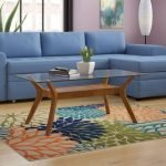 40 Awesome Modern Glass Coffee Table Design Ideas For Your Living Room (31)