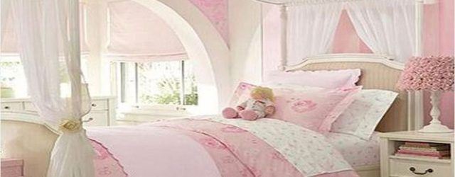 40 Cute Small Bedroom Design and Decor Ideas for Teenage Girl (1)