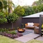 44 Amazing Backyard Seating Ideas To Make You Feel Relax (12)