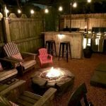44 Amazing Backyard Seating Ideas To Make You Feel Relax (20)