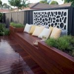 44 Amazing Backyard Seating Ideas To Make You Feel Relax (24)