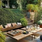 44 Amazing Backyard Seating Ideas To Make You Feel Relax (26)