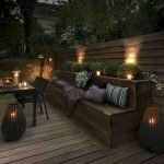 44 Amazing Backyard Seating Ideas To Make You Feel Relax (27)