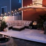 44 Amazing Backyard Seating Ideas To Make You Feel Relax (28)
