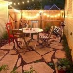 44 Amazing Backyard Seating Ideas To Make You Feel Relax (3)