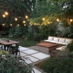 44 Amazing Backyard Seating Ideas To Make You Feel Relax (30)