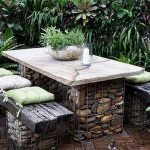 44 Amazing Backyard Seating Ideas To Make You Feel Relax (33)