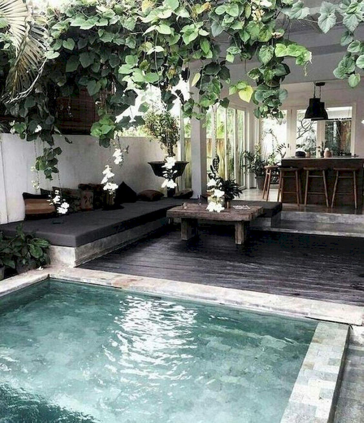 46 Fantastic Modern Swimming Pool Design Ideas (11)