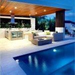 46 Fantastic Modern Swimming Pool Design Ideas (12)