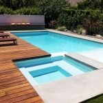 46 Fantastic Modern Swimming Pool Design Ideas (17)