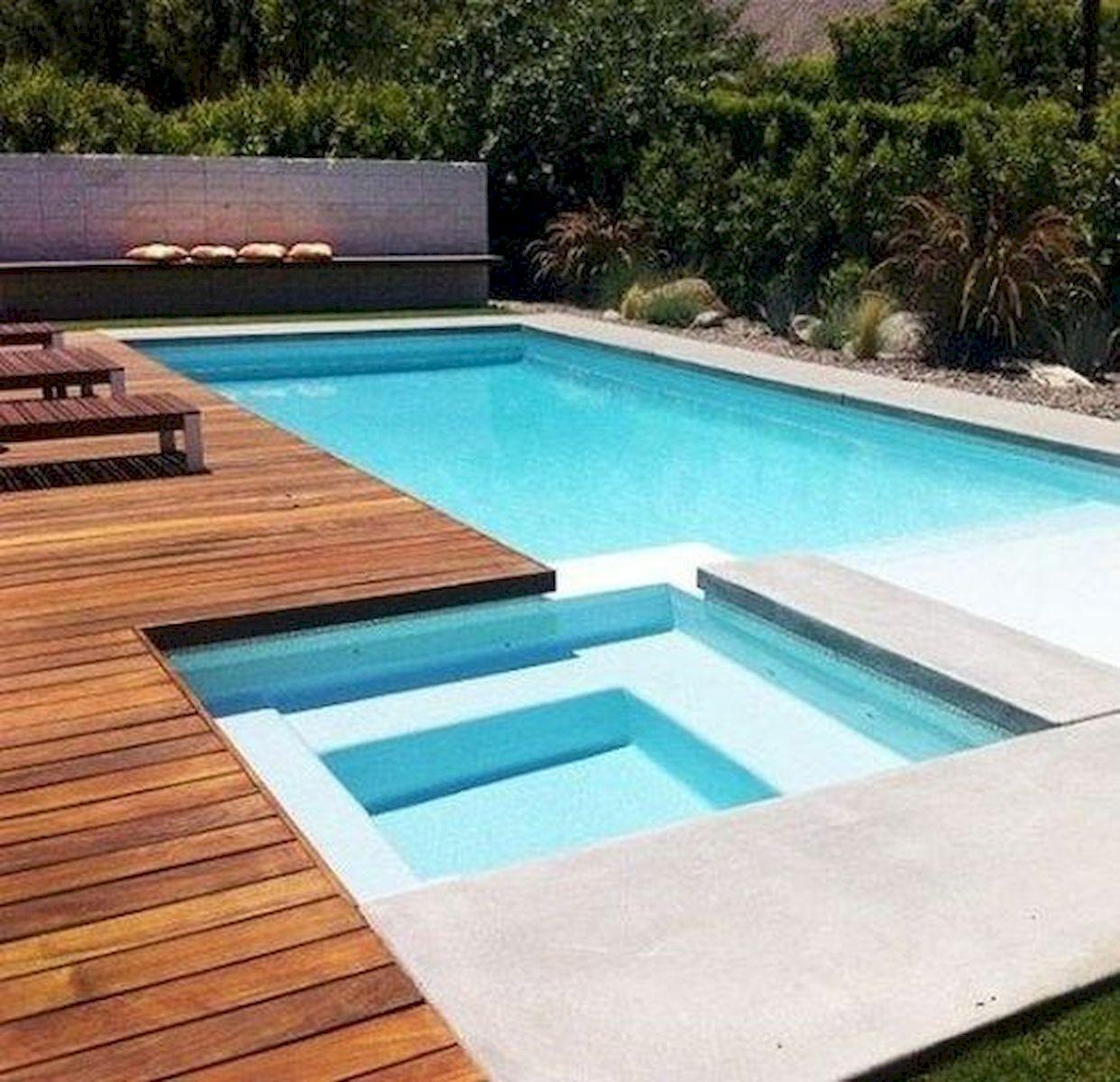 46 Fantastic Modern Swimming Pool Design Ideas (17)
