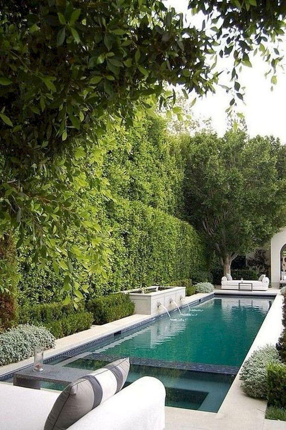 46 Fantastic Modern Swimming Pool Design Ideas (21)