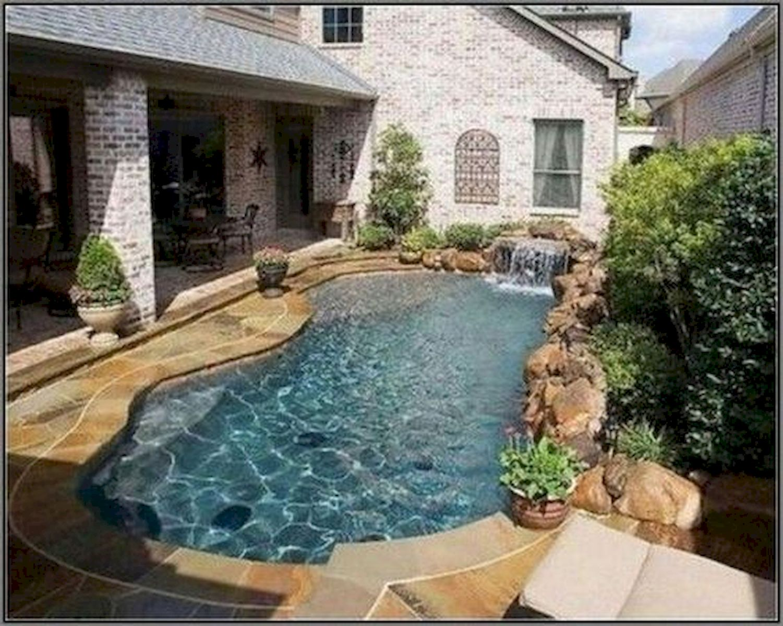 46 Fantastic Modern Swimming Pool Design Ideas (23)