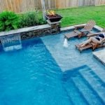 46 Fantastic Modern Swimming Pool Design Ideas (27)