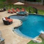 46 Fantastic Modern Swimming Pool Design Ideas (3)
