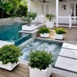 46 Fantastic Modern Swimming Pool Design Ideas (32)