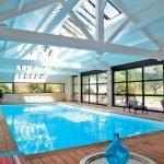 46 Fantastic Modern Swimming Pool Design Ideas (35)