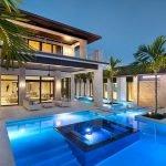 46 Fantastic Modern Swimming Pool Design Ideas (38)