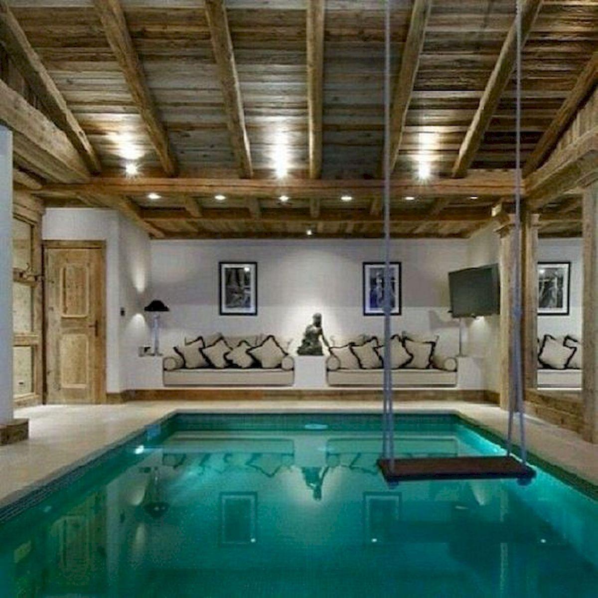 46 Fantastic Modern Swimming Pool Design Ideas (41)