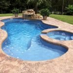 46 Fantastic Modern Swimming Pool Design Ideas (44)