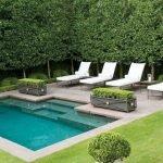 46 Fantastic Modern Swimming Pool Design Ideas (5)