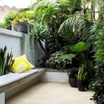 50 Beautiful Side Yard Garden Landscaping Ideas For Your House (12)