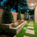 50 Beautiful Side Yard Garden Landscaping Ideas For Your House (22)