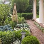 50 Beautiful Side Yard Garden Landscaping Ideas For Your House (45)