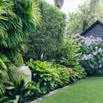 50 Beautiful Side Yard Garden Landscaping Ideas For Your House (8)