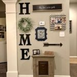 55 Fantastic Farmhouse Decor Ideas On A Budget (12)