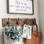 55 Fantastic Farmhouse Decor Ideas On A Budget (18)