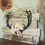 55 Fantastic Farmhouse Decor Ideas On A Budget (22)