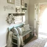 55 Fantastic Farmhouse Decor Ideas On A Budget (23)