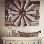 55 Fantastic Farmhouse Decor Ideas On A Budget (26)