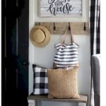 55 Fantastic Farmhouse Decor Ideas On A Budget (34)