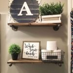 55 Fantastic Farmhouse Decor Ideas On A Budget (36)