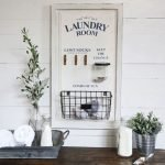 55 Fantastic Farmhouse Decor Ideas On A Budget (45)