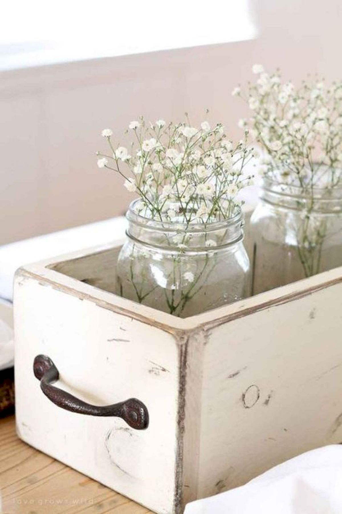 55 Fantastic Farmhouse Decor Ideas On A Budget (51)