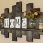 55 Fantastic Farmhouse Decor Ideas On A Budget (6)