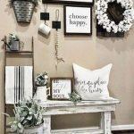 55 Fantastic Farmhouse Decor Ideas On A Budget (9)