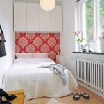 60 Brilliant Space Saving Ideas For Small Bedroom (15)