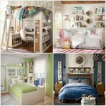 60 Brilliant Space Saving Ideas For Small Bedroom (18)