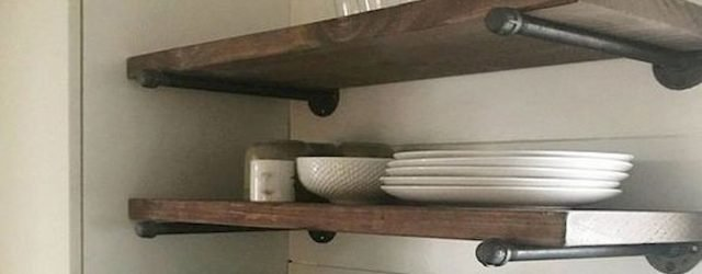 46 Easy DIY Kitchen Storage Ideas for Small Kitchen (1)