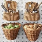 46 Easy DIY Kitchen Storage Ideas For Small Kitchen (10)