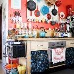 46 Easy DIY Kitchen Storage Ideas For Small Kitchen (11)